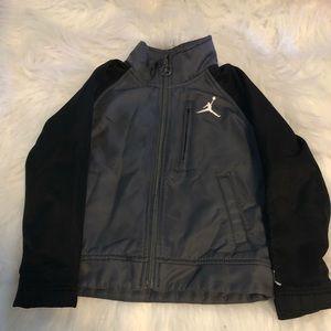 4/$20 Jordan zip up sweater